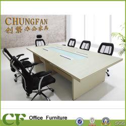 Réunion de meubles de promotion de grande taille Desk (CF-M01)