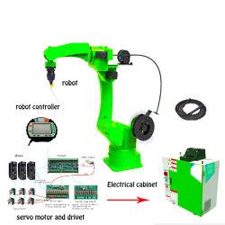 8 axes du robot robot industriel bras bras robot KUKA similaires