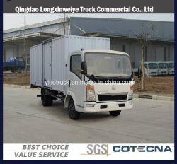 シノトリュック HOWO ライトトラック(カーゴ / カーゴ・ライト・トラック付