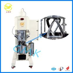 Spitzenli-c$thium 60L Anode Battery Paste Mixing Double Planetary Disperser Mixer