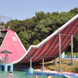 U-Style Surf diapositiva para Parque Acuático (WS-003)