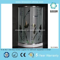 SizeおよびColorさまざまなSimple ABSシャワー室(BLS-9606)
