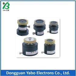 Amortiguador magnético (Imán amortiguador) para el tensor de alambre del bobinado
