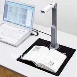 Présentateur USB/Rétroprojecteur à haute intensité/Visualizer
