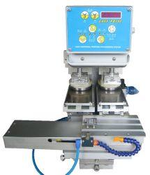 Для настольных ПК два цвета герметичный чашку принтера (Mini-TP2-215T)