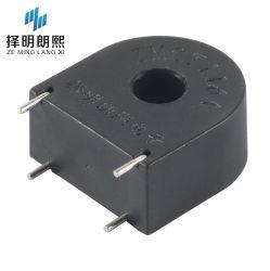 현재 변압기 2500:1 70A를 거치하는 100ohm 0.1calss 6.5mm 구멍 소형 PCB