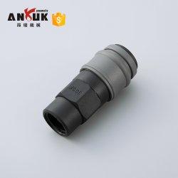 30sf プラスチックスチールクイックフィッティングワンタッチフィッティングプラスチックスチール 空圧式クイックコネクト空圧コンポーネント