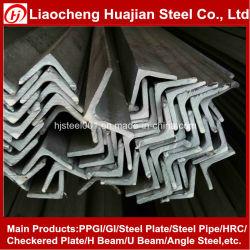 중국의 MS Steel Iron Angle Iron 가격