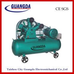 SGS 320L 15HP Belt Driven Air Compressor van Ce (hta-120)