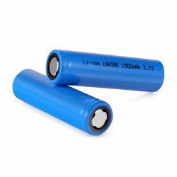 Original 2500mAh 25r 18650 3,7 V Batterie au lithium pour lampe de poche en provenance de Chine Ecig mod 18650
