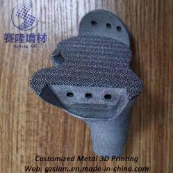 Kundenspezifisches Kobalt-Chrom-poröses medizinisches Werkzeug