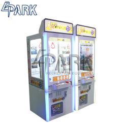 مفتاح رئيسي لماكينة Mini Golden Key للتسلية (9 حصص) آلة بيع لعبة الأطفال