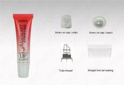 Imballaggio impaccante del rossetto del tubo di lucentezza dell'orlo del tubo del balsamo di orlo di D19mm