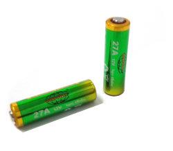 12V especiais bateria alcalina de 27A, 23A L1028, Um23, Mn21, MS21, V23GA, LR23uma pilha seca para campainha