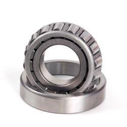 Usine de gros roulement Standard 32320 32321 32322 Roulement à rouleaux coniques