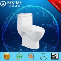 سعر تنافسي مرحاض مرحاض مرحاض الصحة Wash Sanitary Ware (BC-1040A)