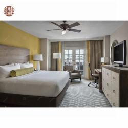 فندق غرفة نوم أثاث لازم [رديسّون] [بلو] 3-5 نجم صنع وفقا لطلب الزّبون فنادق تصميم أثاث لازم سائب ونقطة معيّنة أثاث لازم