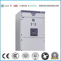 Centro Control Eléctrico de Active Filter/Filtro Activo de Potencia Gabinete de Suministro de Energía