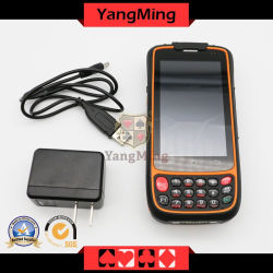 13.56MHz Chip RFID Handheld Terminal Portátil Leitura PDA escrito Collector Ym-Rfidcr02
