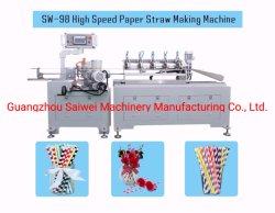 Environnement Protection de la paille Making Machine