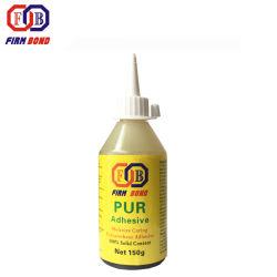 Быстрый прочность жидкого полиуретанового клея для строительных материалов