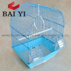 直接工場からの屋外のための金属線の網の鳥の家