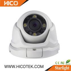 Bianco caldo astuto LED di Exir dello Starlight 24 ore di colore completo della cupola di obbligazione di video macchina fotografica del CCTV di Ahd