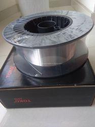 Er5356 алюминиевого сплава сварка металла