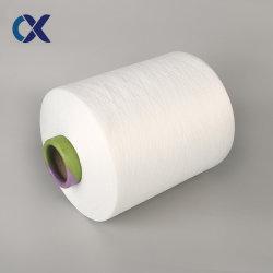 Poliéster reciclado DTY para artículos decorativos (750D/144F) Grs.
