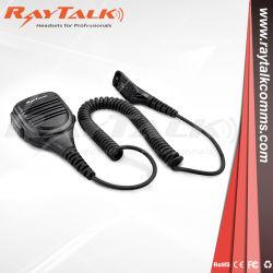 Haut-parleur distant Microphone pour Motorola Dgp6150, DP3600