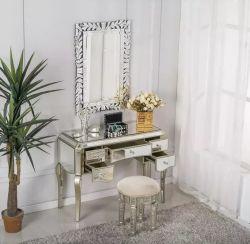 Ontwerpen van de Toilettafel van het Centrum van het Huis van de Opmakers van de slaapkamer de Eenvoudige