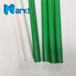 Tubo di plastica composito a temperatura elevata dell'alluminio PPR per il riscaldamento