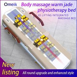 Aquecimento automático Storne Jade Cama de Massagem terapêutica massagem Tabela