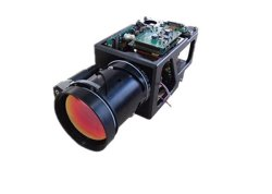 Macchina fotografica infrarossa di piccola dimensione di formazione immagine di Jh640-280 Mwir