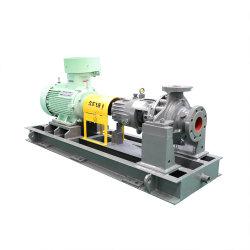 Processus chimique industriel résistant à la corrosion pompe centrifuge de 316L, Tatinium, Hastelloy C