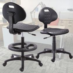 Cadeiras de laboratório de fezes de laboratório para o Laboratório de Química Analítica