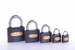Tri-Kreis Fabrik-Eisen-Zylinder-Schlüssel-Tür-Sicherheits-Vorhängeschloß