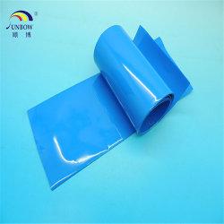 電池18650のためのPVC絶縁体の熱の収縮の管