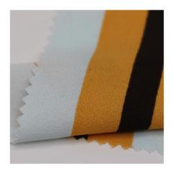 China veste fábrica de tecidos de poliéster impresso tecido Chiffon