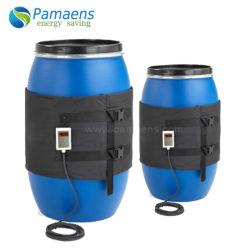 Prueba de agua 15 galón el tambor el calentador con temperatura de calentamiento ajustable