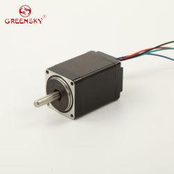 NEMA23 1.8/0.9 Grad Steppermotor-für Drucker-Roboter der Stickerei-Maschinen-3D