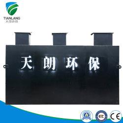 Bester Preis-bewegliches Wasseraufbereitungsanlage-System für Haus