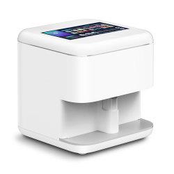 Superventas 2020 Nueva Moda Hogar Digital 3D Nail Art Nail Printer