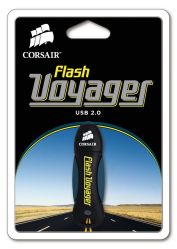 Corsair Flash Voyager 16GB USB Flash Drives