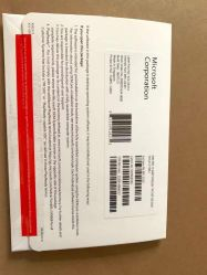 Windows 11 PRO 라이선스 키 프로페셔널 OEM DVD 팩 당첨 점각 COA 글로벌 키 100% 작동