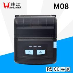 Wh-M08 공용영역 연속되는 RS-232c USB Bluetooth를 가진 마이크로 열 인쇄 기계