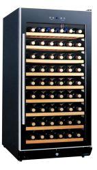 54 Flaschen-Wein-Kühlvorrichtung-/Weinkeller-Zubehör für Stab (JC-270)