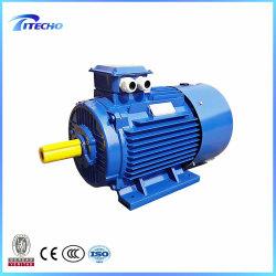 0.12 ~ 630kw IE3 IE4 CE CCC 認定 3 相誘導 AC 非同期電動モーター