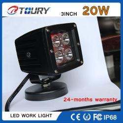 Светодиодный индикатор рабочего движения автомобиля 25 Вт лампы освещения погрузчика с кри