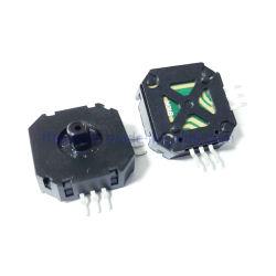 고품질 SMD 유형 다기능 5방향 스위치 게임 콘솔 락커 조이스틱 전위차계